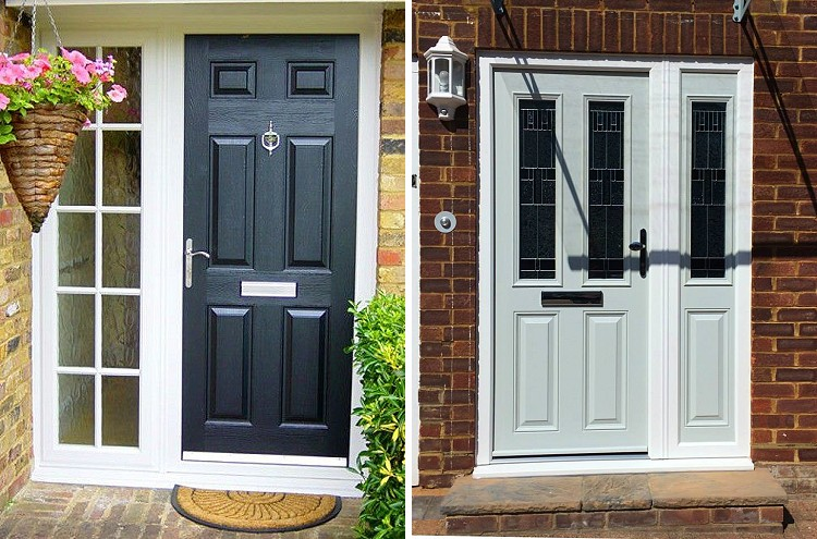 Double Glazed Doors French Doors Patio Doors Composite Doors