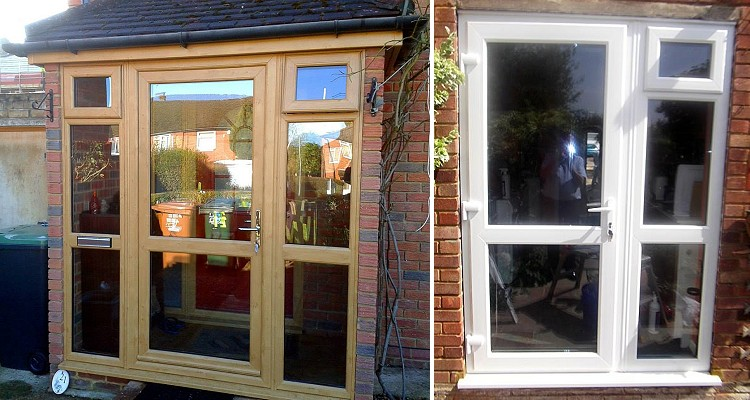 Double Glazed Doors French Doors Patio Doors Composite