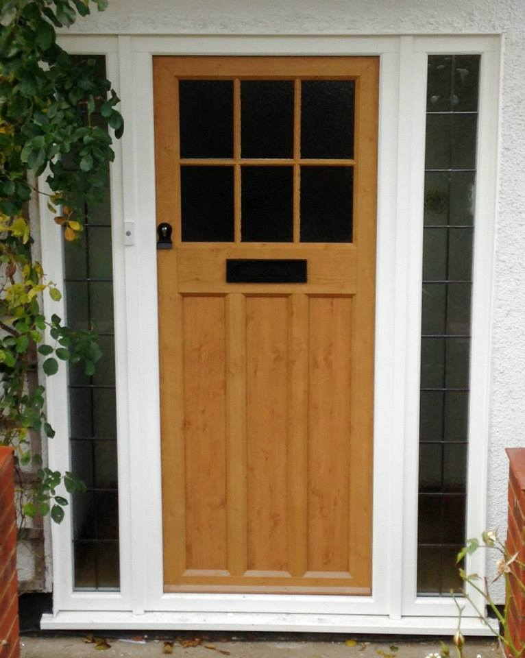 The English Door Company