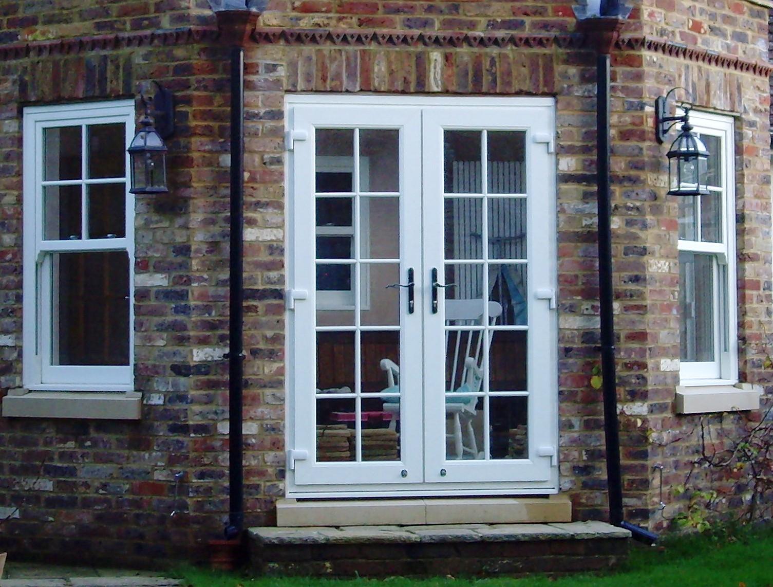 Back Doors