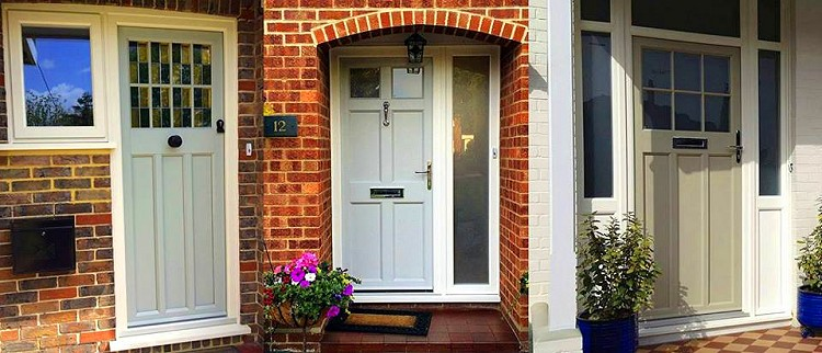 Double Glazed Doors | French Doors, Patio Doors, Composite Doors ...