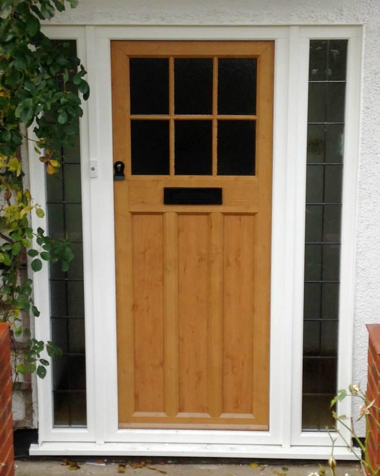 The English Door Company